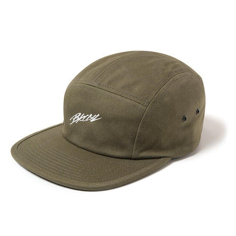 Back Channel-JET CAP