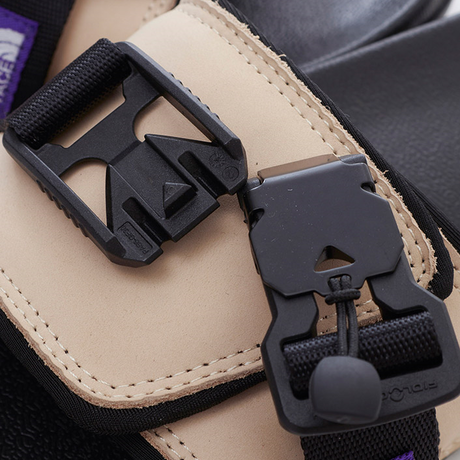 THE NORTH FACE PURPLE LABEL Leather Sandal  NF5000N