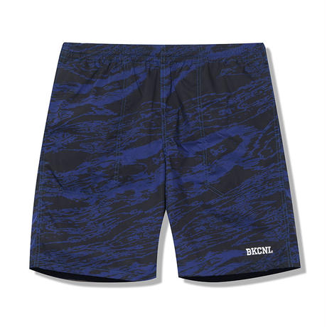 -Back Channel-GHOSTLION CAMO OUTDOOR SHORTS