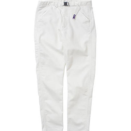 "THE NORTH FACE PURPLE LABEL ""COOLMAX® Stretch Denim Pants"""