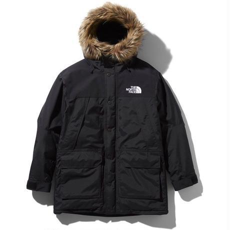 マウンテンダウンコート(メンズ) Mountain Down Coat  商品型番 ND91935