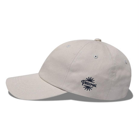 -Backchannel- Back Channel×PRILLMAL LATE NIGHT MUNCH DAD CAP