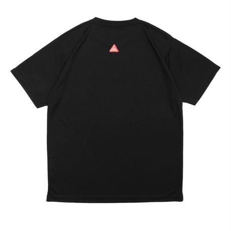 Elite Performance Dry T-shirt (Motor City) [Black]