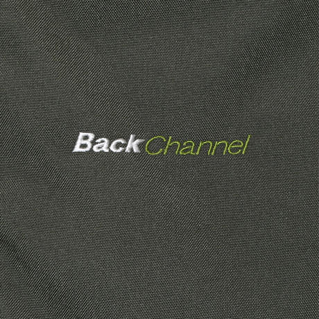 Back Channel-CORDURA NYLON MA-1 JACKET
