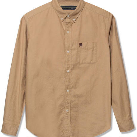 BackChannel-OX B.D. SHIRT