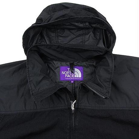 Indigo Mountain Wind Pullover NP2008N THE NORTH FACE PURPLE