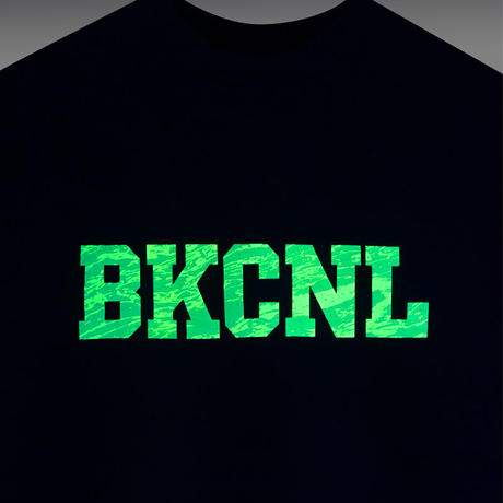 BackChannel-GHOSTLION CAMO BKCNL T