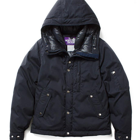 "THE NORTH FACE PURPLE LABEL ""65/35 Mountain Short Down Parka"""