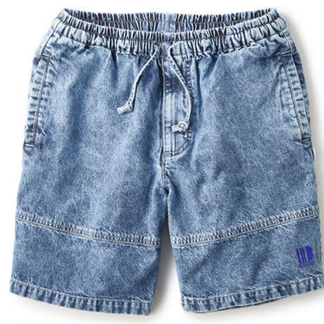 """INTERBREED """"CHEMICAL WASHED COURT SHORTS"""""""