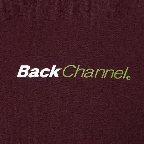-Back Channel-BC LION PULLOVER PARKA