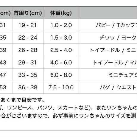 XS-S ハートポケットボーダーワンピース ( Pink/Blue ) TT114051-1