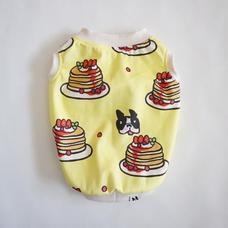 《pancake》タンク//レモン      [フレブル服TiTiTi]