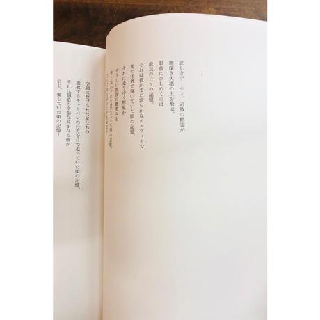 詩画集 デーモン