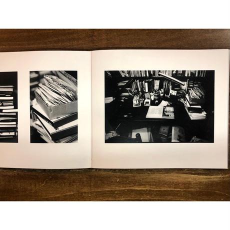 山口昌男・本の迷宮 Masao Yamaguchi The Labyrinth of Books