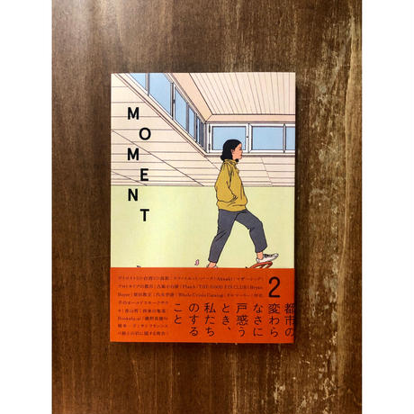 MOMENT issue02