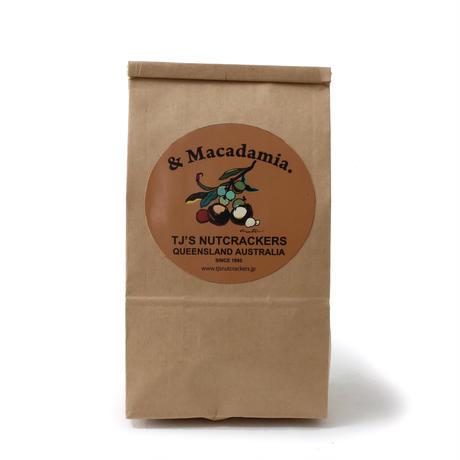 【250g】&Macadamia. / (ORIGINALNATS005)