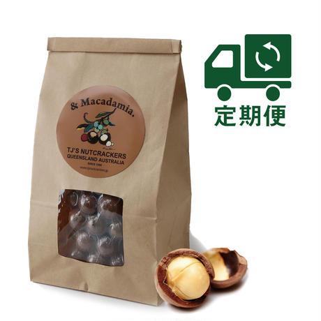 【定期便】【500g】&Macadamia. / (ORIGINALNATS006)