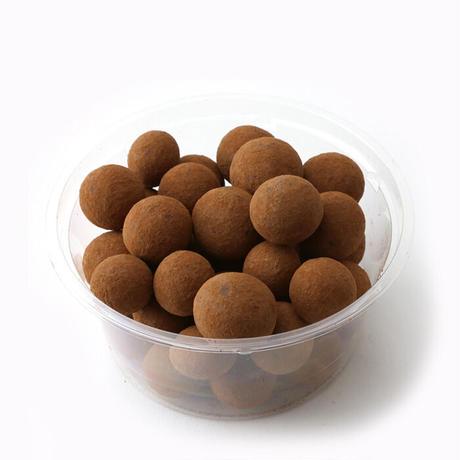冬季限定【350g】&Macadamia. マカダミアナッツチョコボール / (ORIGINALNATS008)
