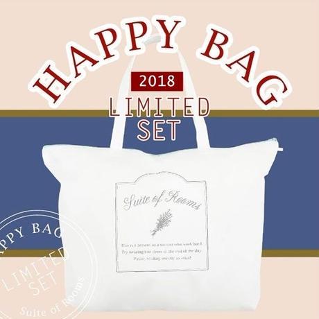 【福袋・HAPPY BAG】数量限定で再販決定!!無くなり次第終了です☆