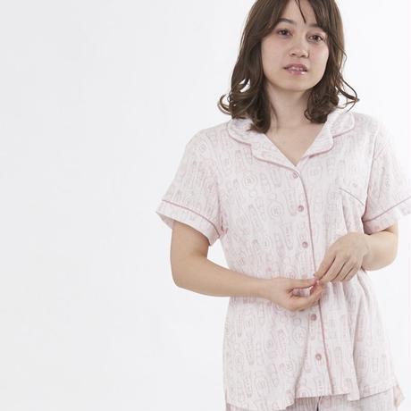 【スイートケアシャツ 上下セット】P91511-742