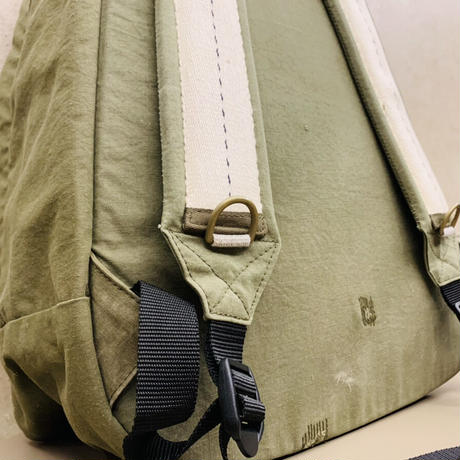 Backpack(USテント)