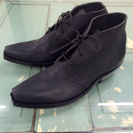 COBRA ROCK  Boots in Black