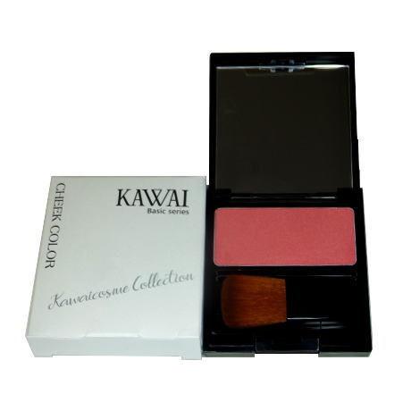 カワイ チークPK500 色:ローズ   ベーシックシリーズ