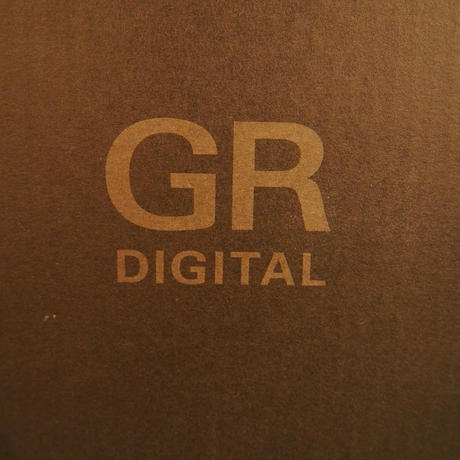 RICOH GR DIGITAL Ⅲ   SALE