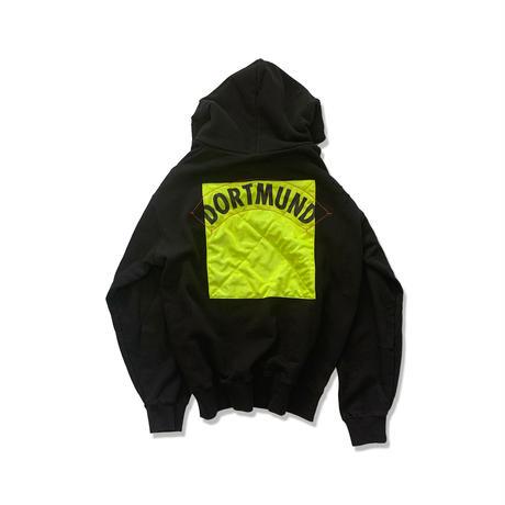 DORTMUND RemakeParka Black