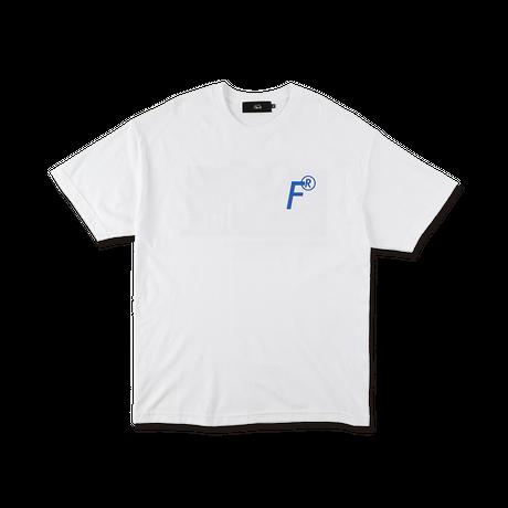 片面SCUM T-Shirt Black&White【MIDNIGHT】7月下旬発送
