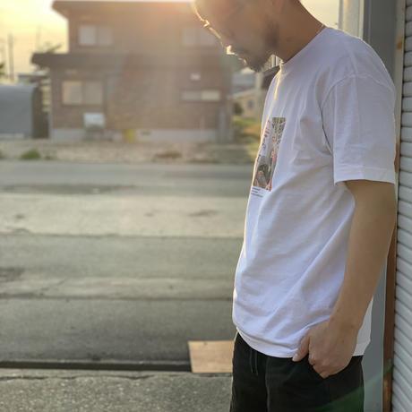 WARUNOMO T-Shirt White