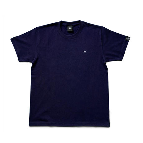 TNOC THE TEE / PREMIUM/EZOSIKA NAVY