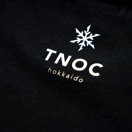 TNOC THE TEE / PREMIUM/4BOX NIGHT BLACK