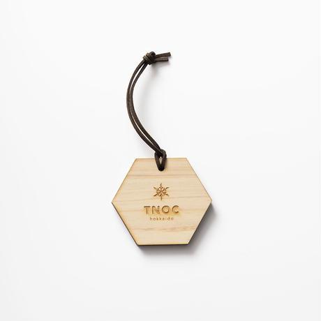 TNOC THE WOOD PLATE