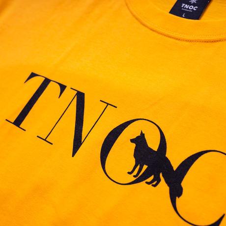 TNOC THE TEE / LIGHT /FOX GOLD WHEET