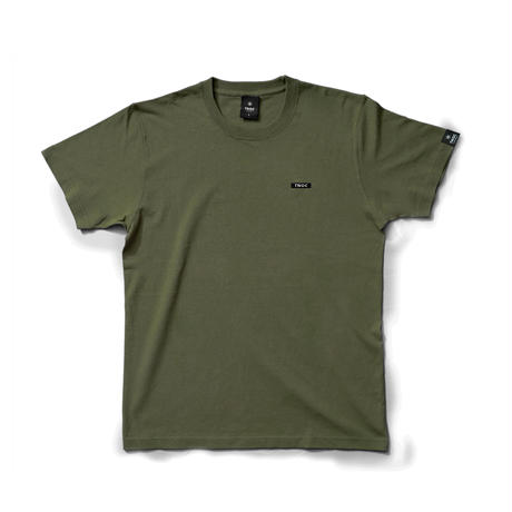 TNOC THE TEE / PREMIUM/Sigature LEAF GREEN