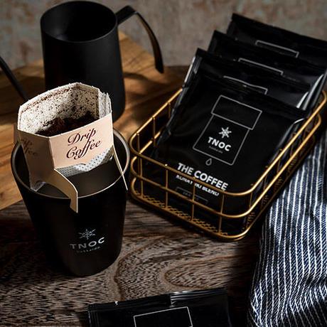 TNOC THE COFFEE