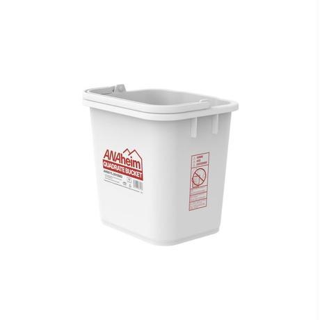 """ANAheim Quadrate Bucket """"4.7L"""""""