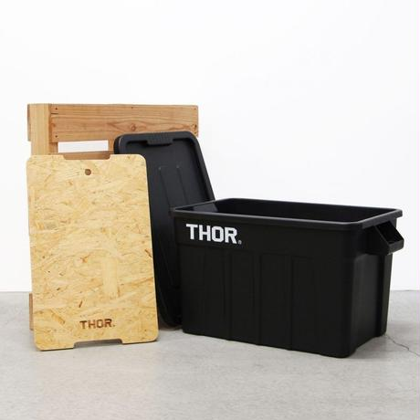 Top Board For Thor Large Totes 53L and 75L
