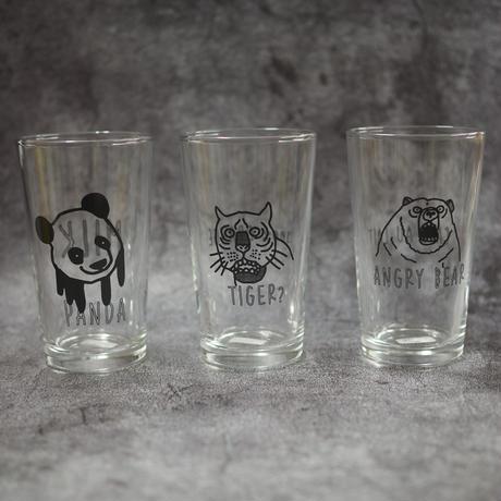ANIMAL GLASS
