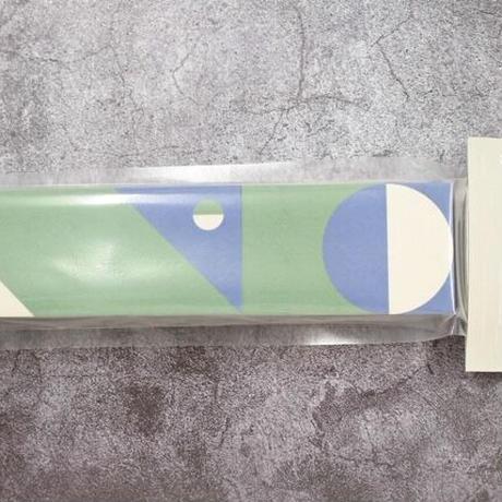 KAMI-BAKO BLUE-GREEN/N