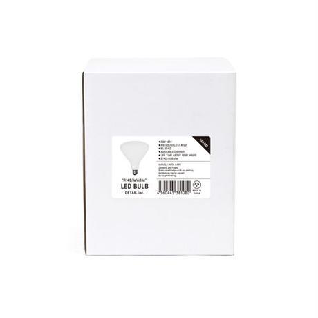 """LED Bulb """"R140 / Warm"""""""