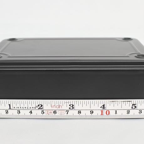 STEEL TOOLBOX STORAGE t-150 STACKABLE TYPE