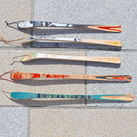 TAMILAB Shoehorn 002