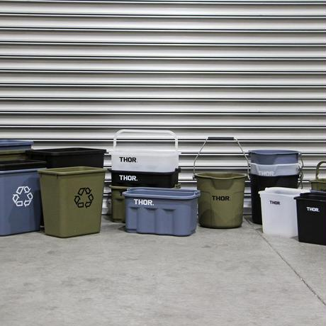 Deskside Recycling Container 13L