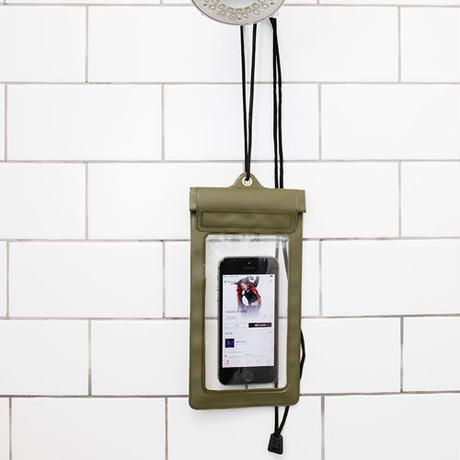 Waterproof Phone Sleeve