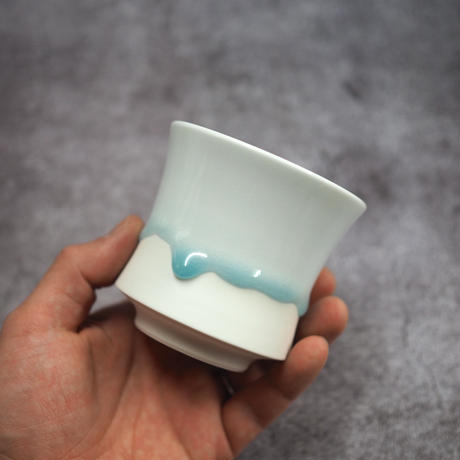 Shizuku Glass -ZUNDOU-