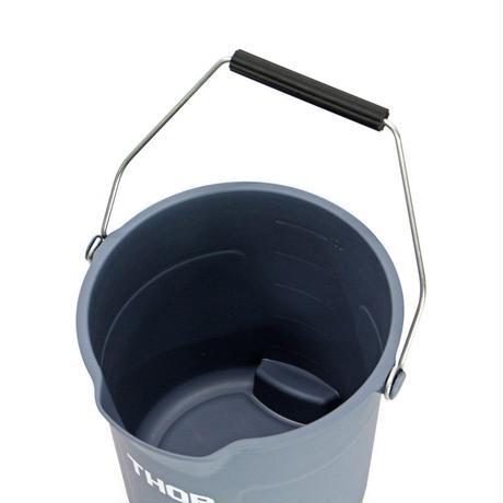 Thor Round Bucket 10L