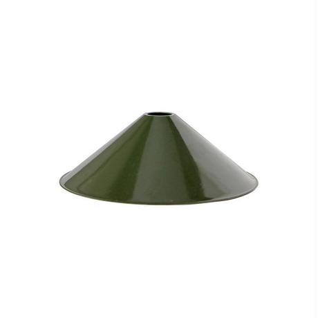 Bakelite Lamp Shade Flat