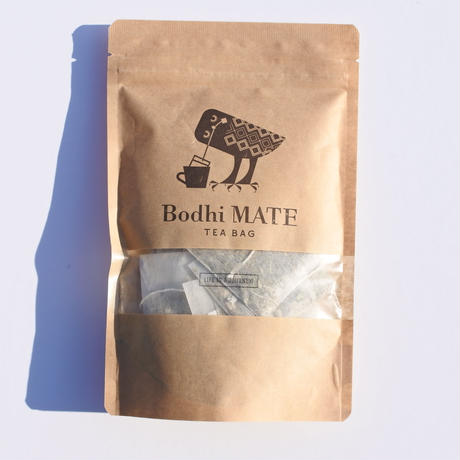 Bodhi MATE -TEA BAG-